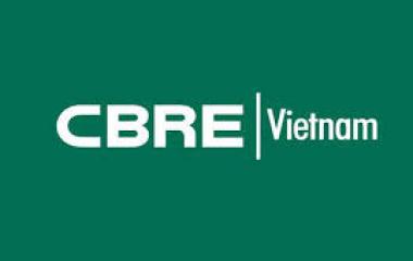 Công ty CBRE- Đơn vị quản lý hàng đầu Việt Nam